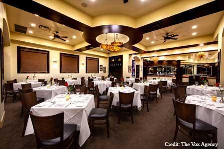 Ferraro's Italian Restaurant & Wine Bar, Las Vegas, NV