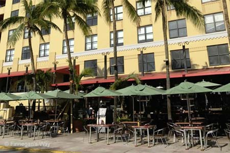 Finnegan's Way, Miami Beach, FL
