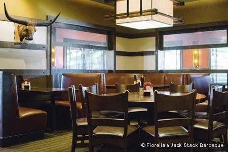 Fiorella's Jack Stack Barbecue, Overland Park, KS