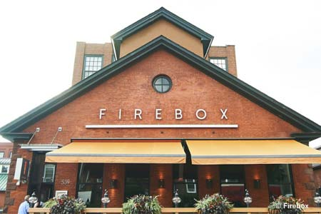 Firebox Restaurant