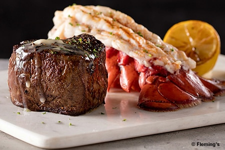 Fleming's Prime Steakhouse & Wine Bar, Las Vegas, NV