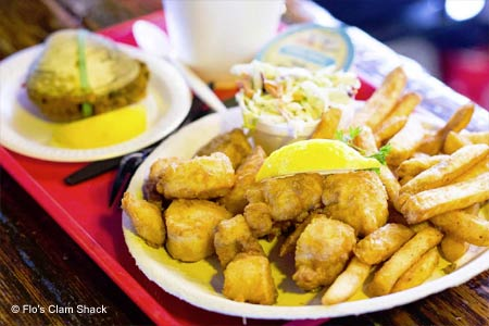 A fish fry isn't quite the cheap family dinner it once was, but a stop at