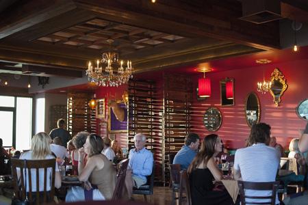 Flying Pig Pub & Kitchen, Vista, CA
