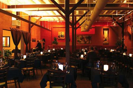 THIS RESTAURANT IS CLOSED Flyte World Dining & Wine, Nashville, TN