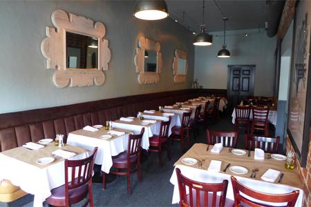 THIS RESTAURANT IS CLOSED Fonz's Restaurant, Manhattan Beach, CA