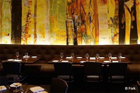 Dining Room at Fork, Philadelphia, PA