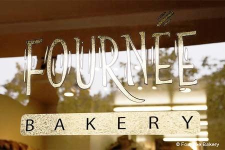 Fournée Bakery, Berkeley, CA