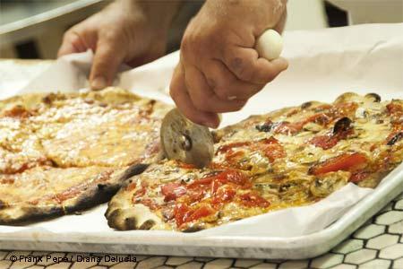 Frank Pepe's Pizzeria Napoletana, New Haven, CT
