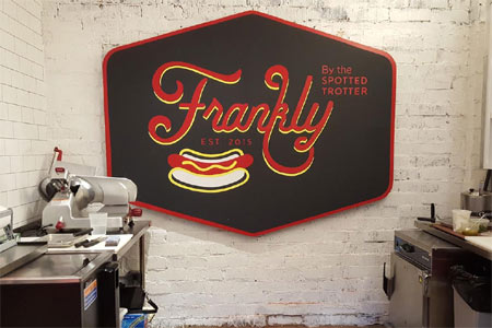 Frankly in Atlanta is a cut above the crowd