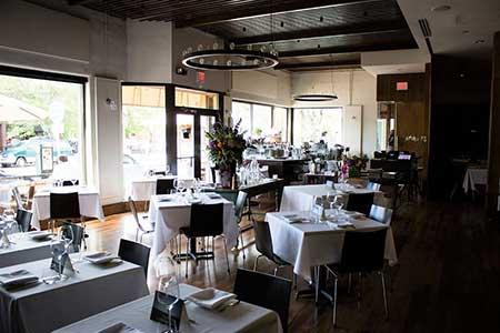 Frasca Food and Wine, Boulder, CO