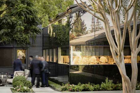 The French Laundry, Yountville, CA