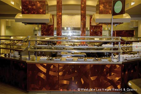 Fresh Buffet, Las Vegas, NV