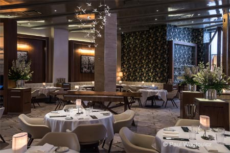 Celebrate Valentine's Day with a special dinner at Gabriel Kreuther in New York
