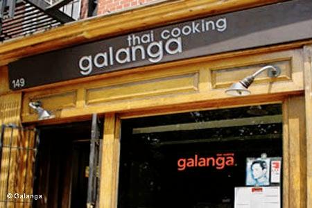 Galanga, New York, NY