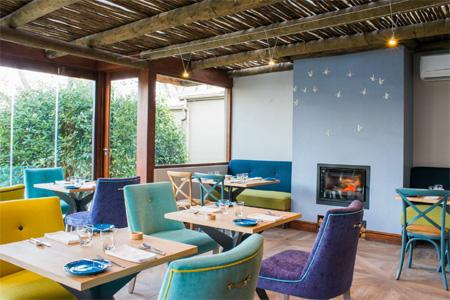 The Garden Room, Franschhoek, south-africa