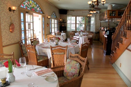 Dining Room at Gerard