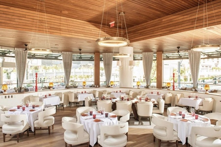 Celebrate Mother's Day with brunch at Giada in Las Vegas