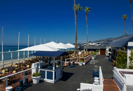Gladstone's, Pacific Palisades, CA