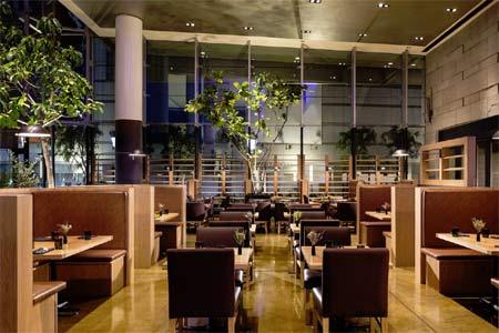 Glance Restaurant, Los Angeles, CA