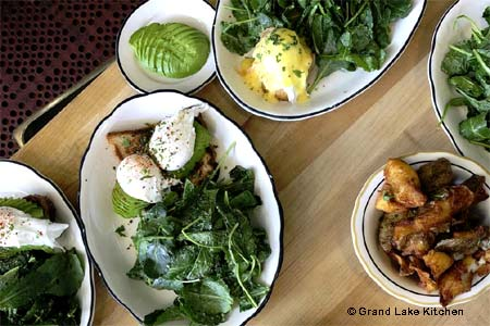 Grand Lake Kitchen, Oakland, CA