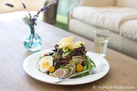 Healthy, creative eats from chef Brian Malarkey.