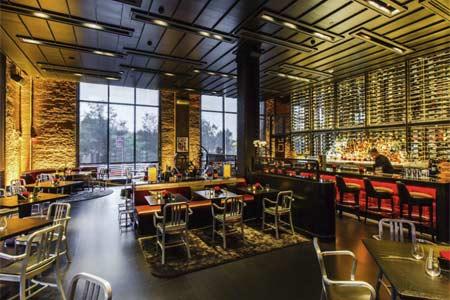 Le Grill de Joël Robuchon, New York, NY