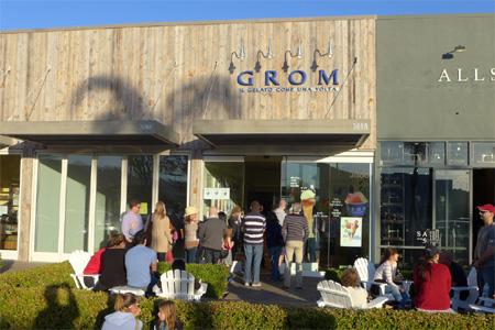Grom, Malibu, CA