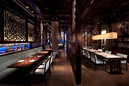 Hakkasan, Dubai, united-arab-emirates
