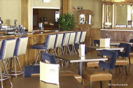 Harborside Restaurant & Grand Ballroom, Newport Beach, CA