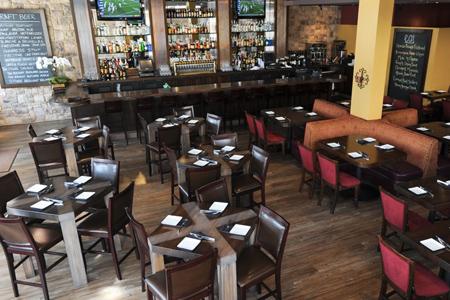 Haven Craft Kitchen + Bar