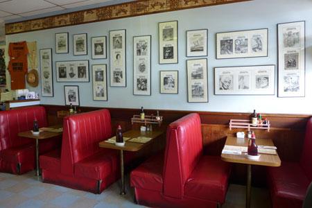 Hawaiian Style Cafe, Kamuela, HI