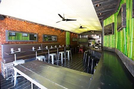 Hawker Bar, Brooklyn, NY