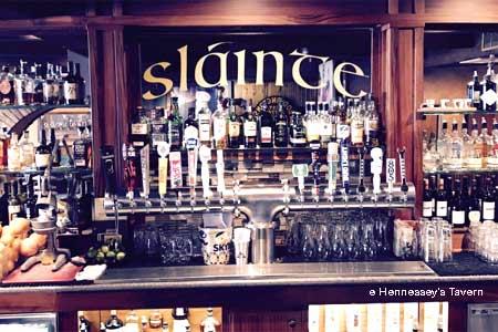 Hennessey's Tavern, Laguna Beach, CA