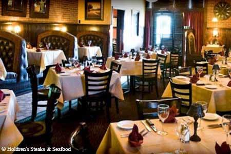 Holdren's Steaks & Seafood, Thousand Oaks, CA