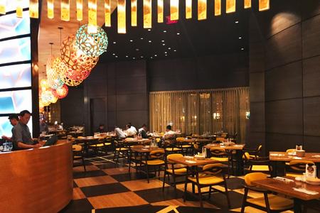 Hong Kong Café, Las Vegas, NV
