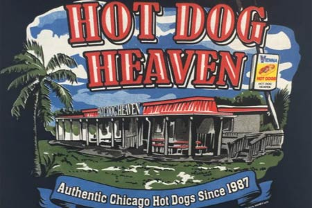 Hot Dog Heaven, Orlando, FL