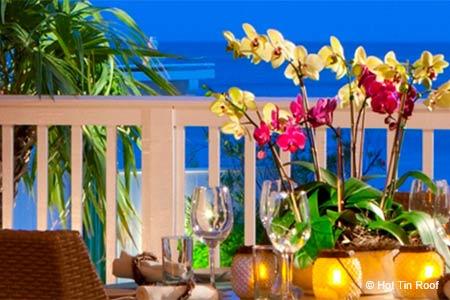 Hot Tin Roof, Key West, FL