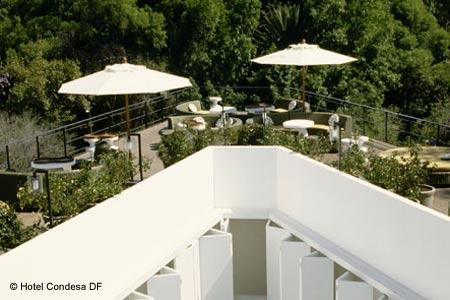 Hotel Condesa DF , Mexico City, mexico