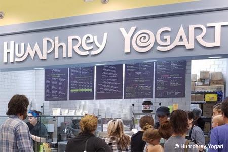 Humphrey Yogart, Sherman Oaks, CA