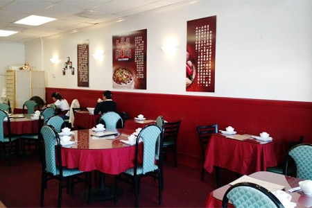 Huolala Chinese Restaurant, Monterey Park, CA