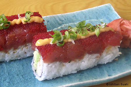 Ichiban Sushi, McLean, VA