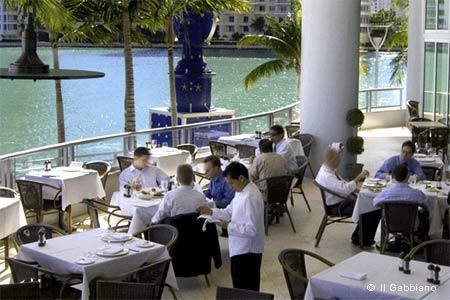 Il Gabbiano, Miami, FL