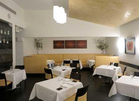 Chef-owner Salvatore Marino closed his Italian restaurant Il Grano
