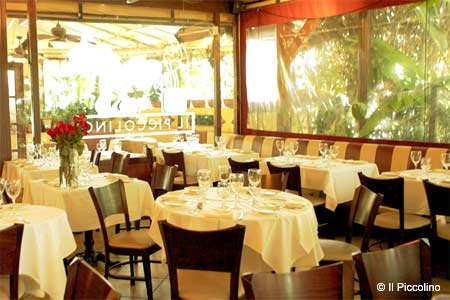 Il Piccolino, West Hollywood, CA