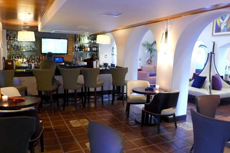 Iluminara Restaurant & Lounge, Palm Springs, CA