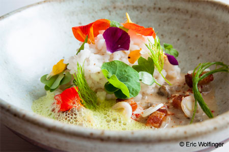 In Situ is one of San Francisco's new restaurants. Find more on GAYOT's roundup.