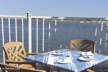 The Inlet Cafe