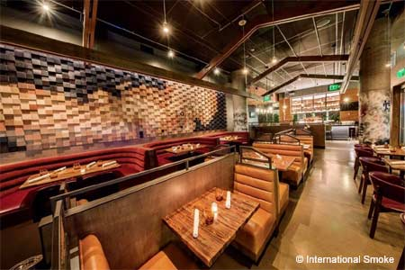 Discover new San Francisco restaurants