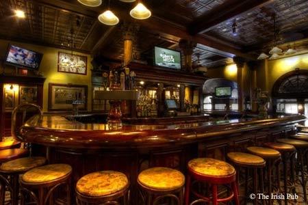 The Irish Pub, Philadelphia, PA