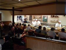 Irori Japanese Restaurant, Marina del Rey, CA